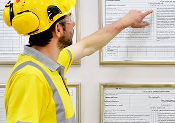 Bezbednosti i zdravlje na radu