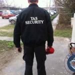 TAS Security Beograd